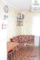 2-комнатная, улица Крыгина 1. Эгершельд, проверенное агентство, 48 кв.м.