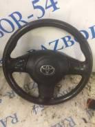 Руль. Toyota RAV4, ACA21