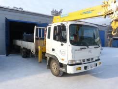 Hyundai Mega Truck. Продам Hyundai mega track 120 с КМУ, 7 545 куб. см., 5 000 кг.