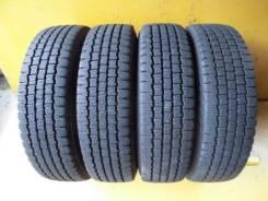 Bridgestone Blizzak W969. Зимние, без шипов, износ: 10%, 2 шт