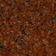 Гранит. Плитка гранитная Империал Ред (Imperial Red), 18*600*600 мм, полировка, м2