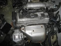 Двигатель. Toyota Nadia, SXN10H, ACN15, ACN15H, SXN15, ACN10, SXN10, ACN10H, SXN15H Двигатель 3SFE