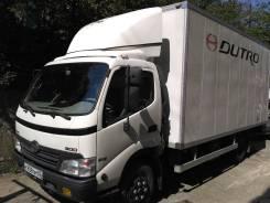Hino Dutro. Продается грузовик Hino Ranger, 4 000 куб. см., 5 500 кг.