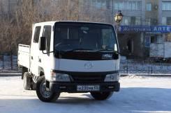 Mazda Titan. Продаётся грузовик мазда титан, 2 000 куб. см., 1 250 кг.