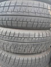 Bridgestone. Зимние, без шипов, 2011 год, износ: 5%, 4 шт