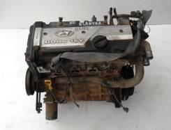 Двигатель (ДВС) Hyundai Elantra (XD) 2000-2011 (03583)