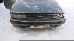 Капот. Toyota Corolla, AE91, AE92, AE95 Toyota Sprinter, AE92, AE91, AE95, AE95G Toyota Sprinter Carib, AE95, AE95G Двигатель 4AFE