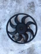 Вентилятор охлаждения радиатора. Ford Focus, CB4 Двигатели: ASDA, SHDC, SHDB, SHDA, SIDA, HWDB, HWDA, HXDA, HXDB, QQDB, KKDB, AODA, KKDA, AODB, ASDB