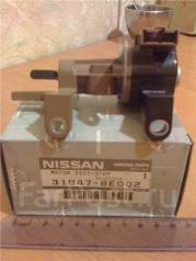 Клапан акпп. Nissan
