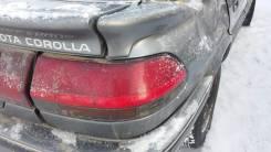 Стоп-сигнал. Toyota Corolla, AE91, AE92, AE95 Toyota Sprinter, AE92, AE91, AE95, AE95G Toyota Sprinter Carib, AE95, AE95G Двигатель 4AFE