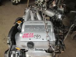 Двигатель. Toyota Windom Toyota Vista Toyota Camry Prominent Toyota Camry Двигатель 4VZFE