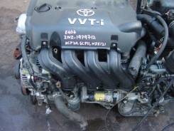 Двигатель. Toyota Platz, SCP11, NCP16, NCP12 Двигатель 2NZFE