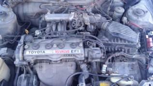 Радиатор охлаждения двигателя. Toyota: Corolla, Corolla Levin, Carina, Sprinter, Celica, Sprinter Trueno, Corona, Carina II, Sprinter Marino, Corona E...