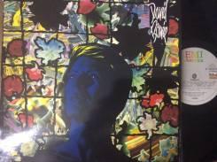 Дэвид Боуи / David Bowie - Tonight - UK LP 1984