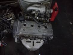 Двигатель. Toyota: Corolla, Corsa, Tercel, Sprinter, Starlet Двигатель 4EFE