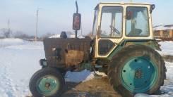 ЮМЗ 6КЛ. Продам трактор ЮМЗ-6КЛ и прицепы, 4 750 куб. см.