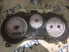 Панель приборов. Toyota RAV4
