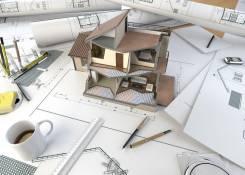 Обучение архитектуре.
