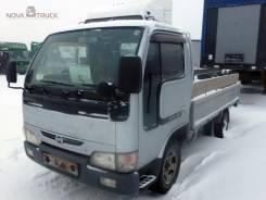 Nissan Atlas. Бортовой фургон , 1 998 куб. см., 1 500 кг.