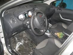 Площадка под педаль газа Peugeot 308
