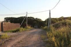 Продам участок 15 соток Полевая. 1 500 кв.м., собственность, электричество, от частного лица (собственник)
