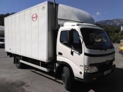 Hino Dutro. Продается грузовик Hino dutro, 4 000 куб. см., 5 500 кг.