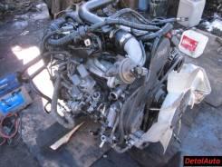 Двигатель. Mazda MPV Двигатель WLT