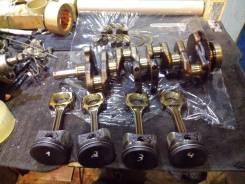 Поршень. Nissan: Wingroad, Bluebird Sylphy, AD, Sunny, Almera Двигатель QG15DE