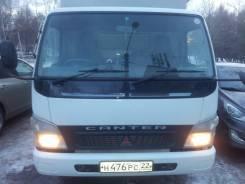 Mitsubishi Canter. Продается грузовик , 4 200 куб. см., 3 150 кг.