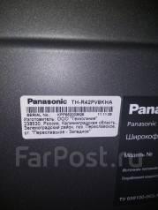 """Panasonic. 42"""" Плазма"""