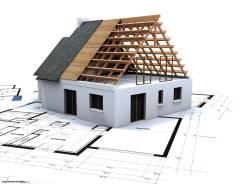 Строительство и ремонт домов. Отделка и ремонт квартир. Мет. конструкц