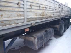 МАЗ 975800. Полуприцеп МАЗ, 27 400 кг.