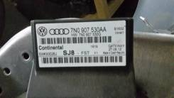 Блок управления. Volkswagen Passat