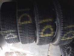 Bridgestone Blizzak Revo2. Зимние, без шипов, 2010 год, износ: 5%, 4 шт