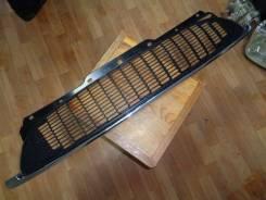 Молдинг решетки радиатора. Mini Cooper S, R56 Mini Hatch, R56