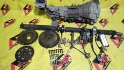 Механическая коробка переключения передач. Toyota Altezza