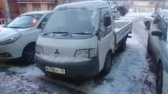 Mitsubishi Delica. Продается грузовик Mitsubishi Delic, 2 400 куб. см., 1 000 кг.