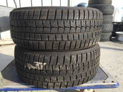 Dunlop Winter Maxx WM01. Зимние, без шипов, 2014 год, износ: 20%, 2 шт