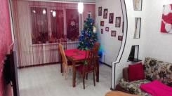 3-комнатная, улица Авиационная (с. Кневичи) 1. Кневичи, частное лицо, 63 кв.м.