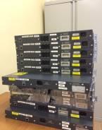 Коммутаторы и роутеры Cisco 3750, 3560, 2960, ASR и другие