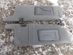 Кронштейн козырька солнцезащитного. Toyota Gaia, SXM10, SXM15