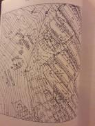 Гаражи металлические. улица Угловая 48, р-н Сахпоселок, 18 кв.м., подвал. Вид снаружи
