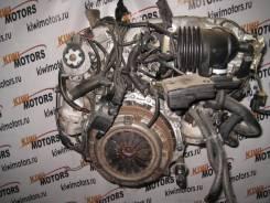 Двигатель в сборе. Mazda Xedos 9 Mazda 323, BJ Двигатель KF