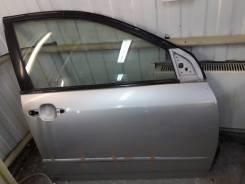 Дверь боковая. Toyota Corolla Fielder Toyota Corolla Runx