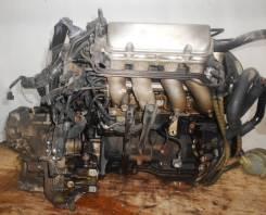 Двигатель в сборе. Toyota: MR2, Altezza, Vista, Camry, Corona, RAV4, Carina ED, Curren, Corona Exiv, Celica, Caldina, Carina E Двигатель 3SGE
