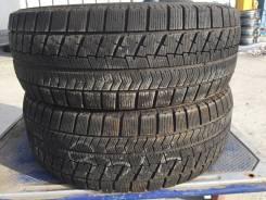 Bridgestone Blizzak VRX. Зимние, без шипов, 2014 год, износ: 20%, 2 шт