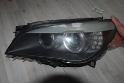 Фара. BMW 7-Series, F02, F01