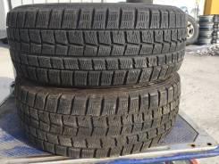 Dunlop Winter Maxx WM01. Зимние, без шипов, 2012 год, износ: 20%, 2 шт
