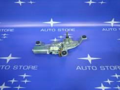 Моторчик заднего дворника. Subaru Forester, SF5, SF9 Двигатели: EJ202, EJ205, EJ25, EJ20G, EJ20J, EJ254, EJ201, EJ20