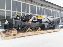Novas. Навесное оборудование - гидроподъёмник -460 для монтажа на шасси, 46 м. Под заказ